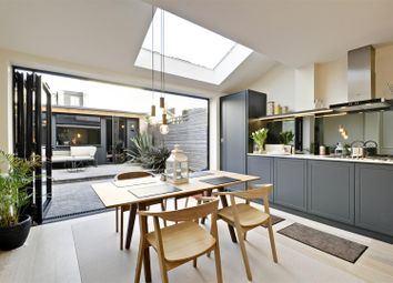 Thumbnail 4 bed property for sale in Dale Street, London