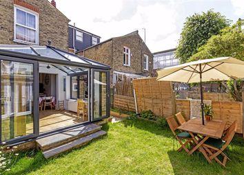 Thumbnail 2 bed flat for sale in Nimrod Road, Furzedown, London