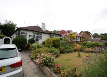 Thumbnail 4 bed bungalow to rent in Briton Hill Road, Sanderstead, South Croydon