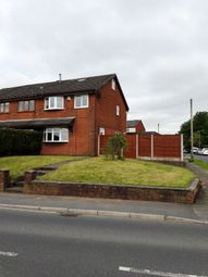 Thumbnail 2 bedroom property to rent in Moss Hall Road, Bury