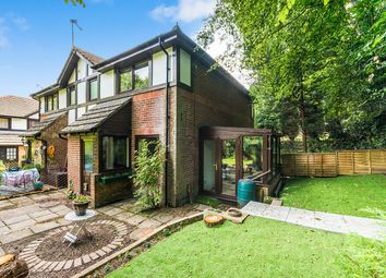 Thumbnail 1 bed semi-detached house for sale in Buller Close, Crowborough