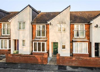 Thumbnail 3 bedroom terraced house to rent in Hunsbury Chase, Broughton, Milton Keynes