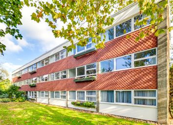 Thumbnail 2 bed flat for sale in Tennyson Court, Parkleys, Richmond, Surrey