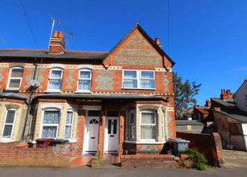 3 bed end terrace house for sale in Catherine Street, Reading RG30