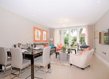 Thumbnail 3 bed terraced house to rent in St Johns Wood Park, London