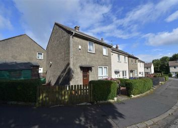 Thumbnail 2 bed end terrace house for sale in Craigmount Avenue, Paisley