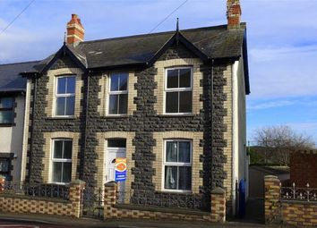 Thumbnail 4 bed detached house for sale in Southgate, Aberystwyth, Ceredigion