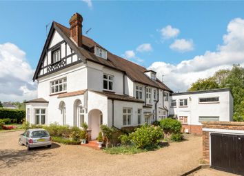 Thumbnail 3 bed flat for sale in Milbourne Lane, Esher, Surrey