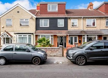 Thumbnail 4 bed terraced house for sale in Gosport, Hampshire, .