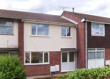 Thumbnail 3 bedroom terraced house to rent in Glenfall, Yate, Bristol