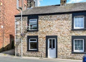 Thumbnail 2 bedroom semi-detached house for sale in Mill Cottages, Chapel Lane, Galgate, Lancaster