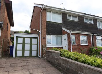 Thumbnail 3 bedroom semi-detached house for sale in Kettering Drive, Eaton Park