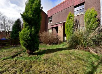 Thumbnail 3 bed end terrace house for sale in Methlick Brae, Glenrothes