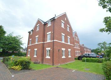 Thumbnail 2 bed flat for sale in 91, Mytton Oak Road, Copthorne, Shrewsbury, Shropshire