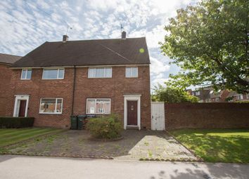 Thumbnail 3 bed semi-detached house for sale in Sir Henry Parkes Road, Coventry
