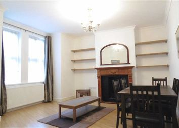 Thumbnail 3 bed flat to rent in Deacon Road, Willesden Green, London
