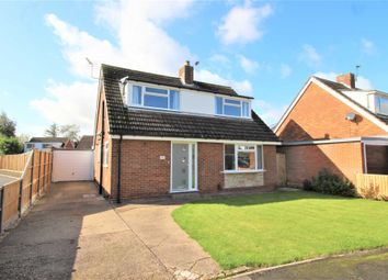 3 bed detached house for sale in St Lukes Close, Cherry Willingham, Lincoln LN3