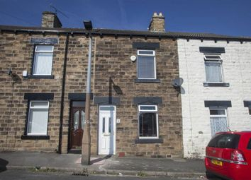 Thumbnail 3 bed terraced house for sale in Middlesex Street, Barnsley, South Yorkshire