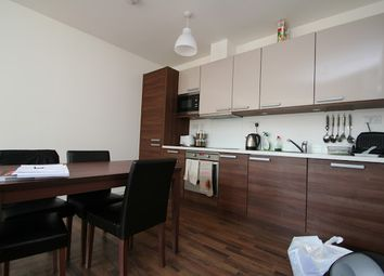 Thumbnail 2 bed property to rent in Copenhagen Place, London