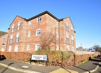 Thumbnail 2 bed flat for sale in Marymount Close, Wallasey, Merseyside