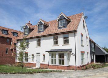 Thumbnail 5 bed detached house for sale in Hempstead Road, Radwinter, Saffron Walden