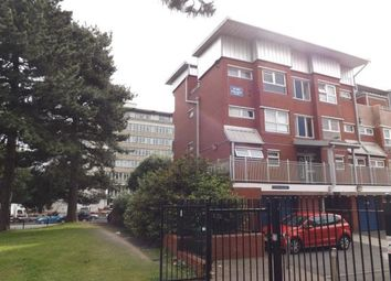 Thumbnail 2 bed flat for sale in Moss House Close, Birmingham, West Midlands
