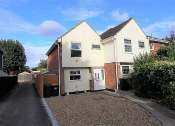 Thumbnail 2 bed end terrace house for sale in Kendal Gardens, Leighton Buzzard