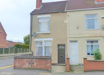 Thumbnail 3 bed end terrace house to rent in Lindleys Lane, Kirkby-In-Ashfield, Nottingham