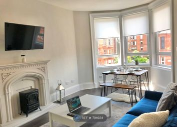 Thumbnail 2 bed flat to rent in Tassie Street, Glasgow