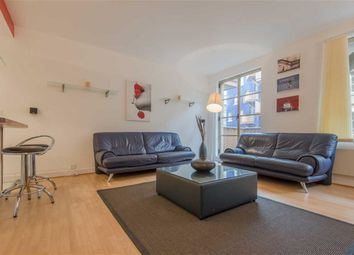 Thumbnail 1 bed flat for sale in The Circle, Queen Elizabeth Street, Shad Thames, London