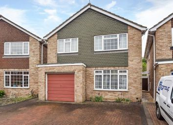 Thumbnail 4 bedroom detached house for sale in Maidenhead, Berkshire