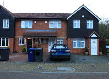Thumbnail 2 bed terraced house to rent in Artesian Grove, New Barnet, Barnet