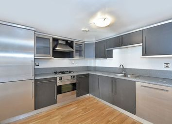 Thumbnail 1 bed flat to rent in Rutland Road, London