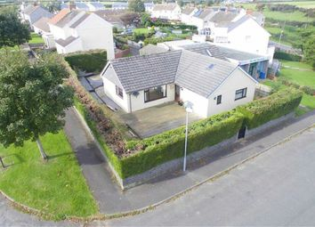 Thumbnail 5 bed detached bungalow for sale in The Old Surgery, Scurlage, Swansea