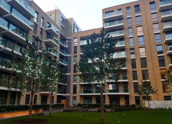 Thumbnail 2 bed flat for sale in Queenshurst Square, Kingston Upon Thames