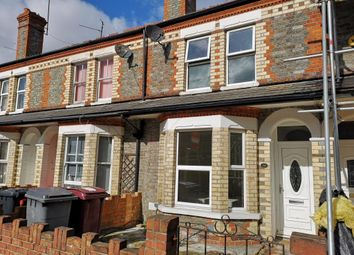 Thumbnail 5 bedroom terraced house to rent in Liverpool Road, Reading