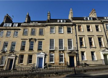 Thumbnail 1 bed flat for sale in Belvedere, Bath, Somerset
