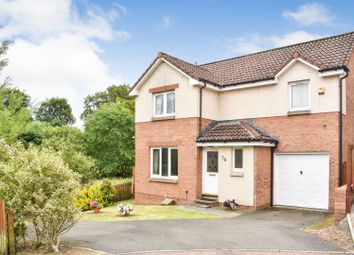 4 bed detached house for sale in Glencoe, Whitburn EH47