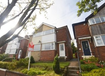 Thumbnail 2 bed semi-detached house to rent in Newlands Grove, Intake, Sheffield