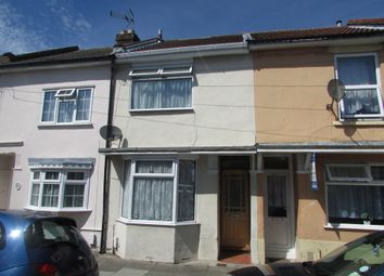Thumbnail 3 bedroom terraced house for sale in Ranelagh Road, Stamshaw, Portsmouth