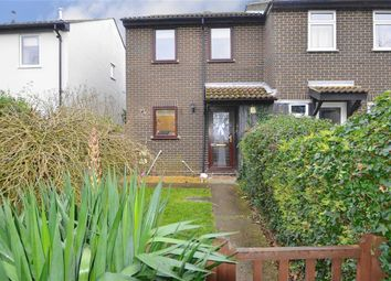Thumbnail 3 bed semi-detached house for sale in Watkins Way, Shoeburyness, Southend-On-Sea
