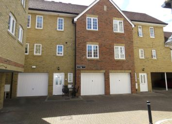 Thumbnail 1 bedroom property for sale in Chandlers Wharf, St. Neots
