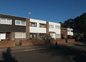 Thumbnail 4 bed terraced house to rent in Kerry Close, London