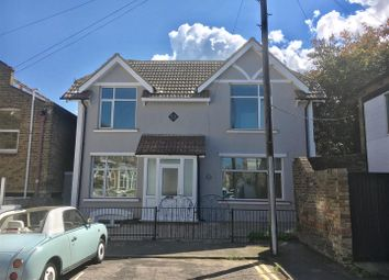 Thumbnail 4 bed detached house for sale in Upper Grove, Margate