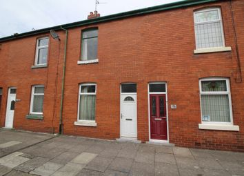 2 bed terraced house for sale in Mount Street, Fleetwood FY7