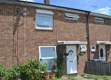 Thumbnail 3 bed terraced house to rent in Hollyfield, Harlow