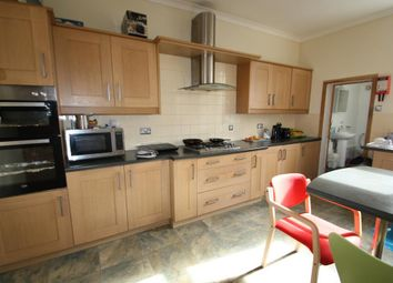 Thumbnail 5 bed terraced house to rent in Hampstead Road, Liverpool