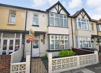 Thumbnail 3 bedroom terraced house for sale in Campbell Road, Gravesend, Kent