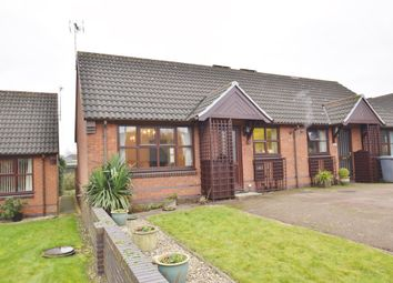 Thumbnail 2 bed semi-detached bungalow for sale in Windmill Court, Keyworth