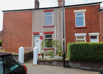 Thumbnail 3 bed terraced house for sale in Spurr Street, Sheffield